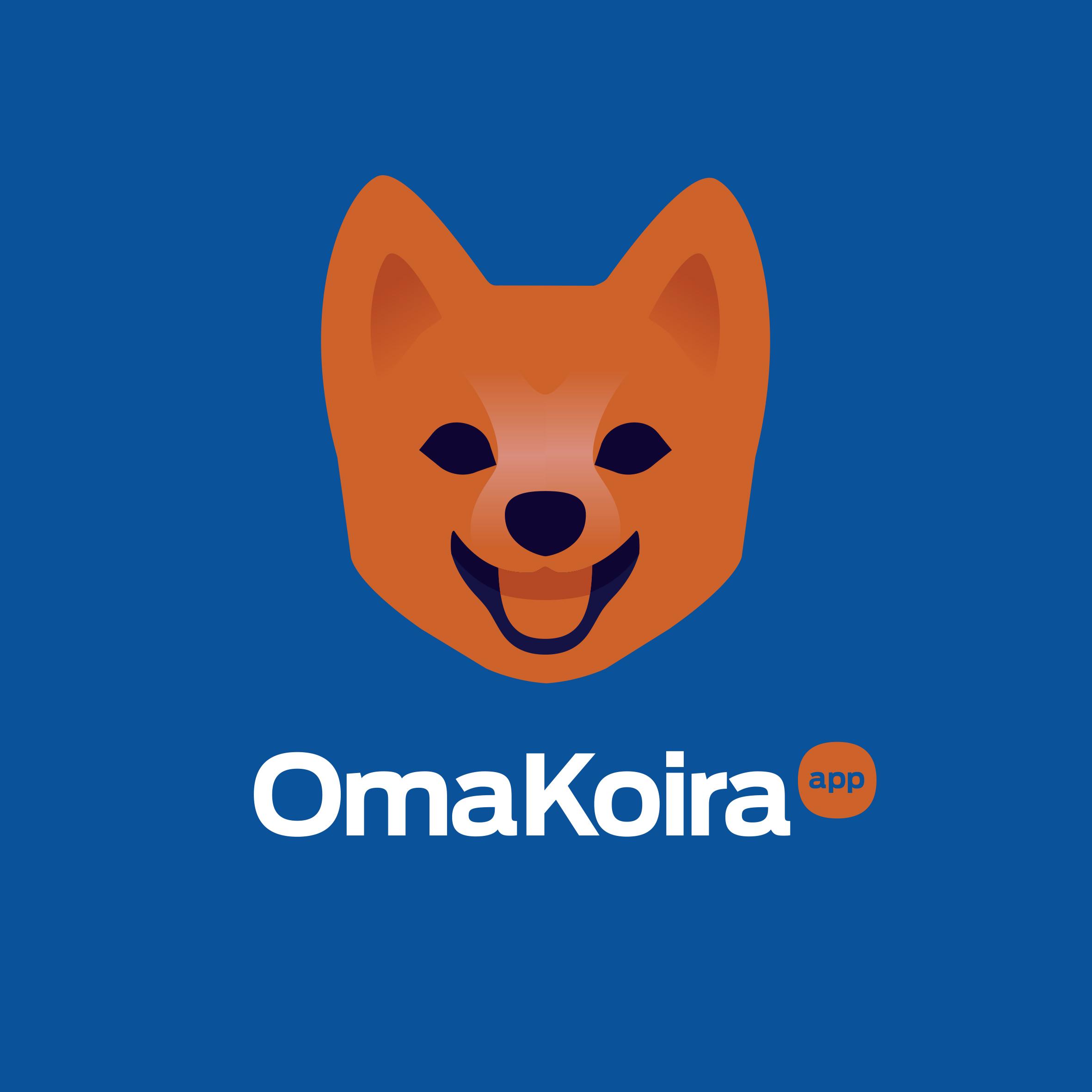 Omakoira