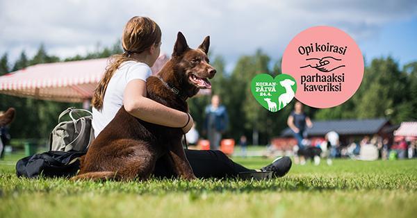 Koiranpäivä 2021_verkkosivukuva