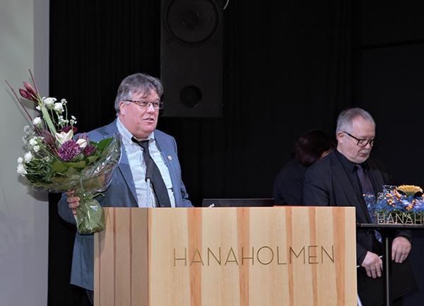 Markku Mähönen
