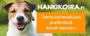 Hankikoira.fi - Tietoa koiraroduista