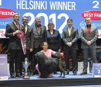 Helsinki hookup 2011 tulokset